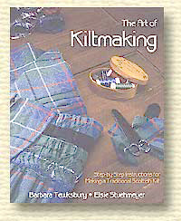 kiltmaking-book cover